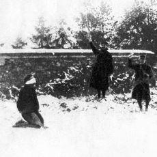 Bir Ordunun Savaşın Ortasında İsyan Ettiği Benzersiz Durum: 1917 Fransız Ordusu Ayaklanmaları