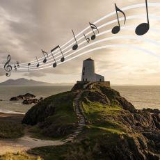 Dünya Üzerinden Silinmeye Yüz Tutan Galce Diliyle İcra Edilmiş Masalsı Şarkılar