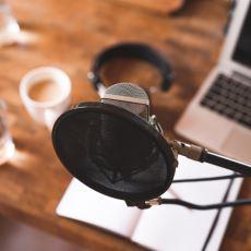 Podcast Yapmak İsteyenlere Yardımcı Olacak Başlangıç Tavsiyeleri