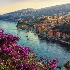 Lüksün Zarafetle Birleştiği Rüya Gibi Bir Güzellik: Cote d'Azur'a Gideceklere Tavsiyeler