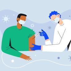 Aşıdan Sonra Neden Bir Süre İçin Duş Almamamız İsteniyor?