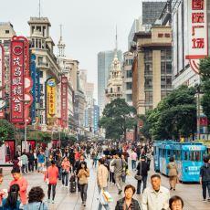 Dünya Piyasasında Ağırlığını Epeydir Hissettiren Çin Neden Süper Güç Olamıyor?