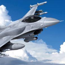 F-22 ve F-35'in DNA'sını Taşıyan En Yeni Savaşan Şahin: F-16V