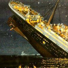 Asla Batmaz Denilen Titanic Neden Battı?