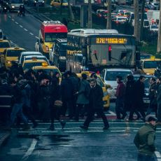 Türkiye'nin Mutlu Olup Olmadığını İlk Bakışta Yüzünüze Çarpabilecek Güçte İstatistikler