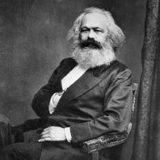 Karl Marx'ın 170 Yıl Önceden Günümüz Sermaye ve Üretim Anlayışını Özetlediği Sözleri