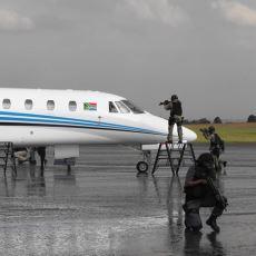 Hava Korsanlığının, Havaalanlarında Sıkı Önlemler Alınmasına Yaptığı Etki