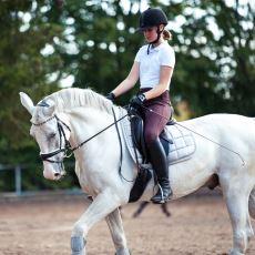 At Binme Sporunun İnsan ve At Sağlığına Faydaları