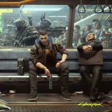 Cyberpunk 2077'nin Geliştirme Sürecinde Baştan Sona Kadar Yaşananların Özeti