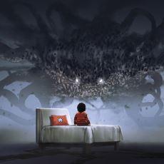 Rüyalarda En Çok Gördüğümüz Şeyler ve Bunların Muhtemel Evrimsel Sebepleri