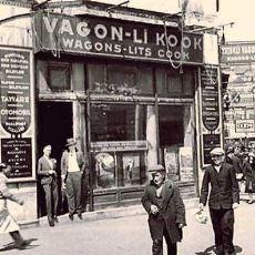 Bir Türkün, Fransız Şirketinde Türkçe Konuştuğu İçin Ceza Yemesiyle Başlayan Vagon-Li Olayı