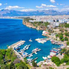 Lezzet Patlaması Yaşamak İsteyenler İçin Antalya Yeme İçme Rehberi