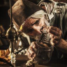Altın Sayesinde Ölümsüzlüğe Ulaşmayı Amaçlayan Simyanın Kısa Tarihi