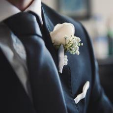 Damatla Dedikodu Yaparken Yanlışlıkla Düğün Kasedine Alınan Adamın Dram Dolu Hikayesi