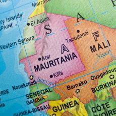 Köleliğin Hala Devam Ettiği Moritanya'da Eleştirilerin Dış Mihraklara Bağlanması