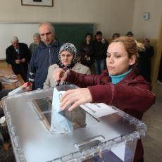 Eğitim Seviyesi Daha Yüksek İnsanların Birden Fazla Oy Kullandığı Sistem: Plural Voting