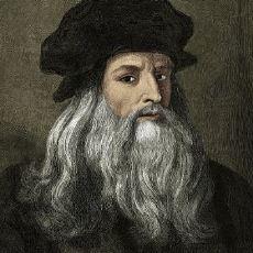 Gerçek Bir Deha Olan Leonardo Da Vinci ve Tabloları Hakkında İlginç Detaylar