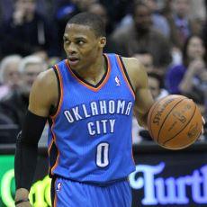 Russell Westbrook Muhteşem Bir Performansla NBA Tarihinin Triple-Double Rekorunu Kırdı