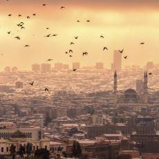 Kendini İlk Bakışta Hiç Belli Etmeyen Karakterli Şehir Ankara'yı Sevme Nedenleri