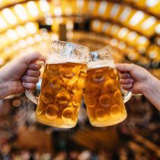 Almanların Meşhur Bira Festivali Oktoberfest'e Gideceklere Tavsiyeler
