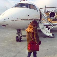Bir Pilotun Gözünden: İran'da Düşen Özel Türk Jetini Kazaya Götüren Süreç