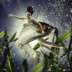 Şu Anda Değil, Çok Geniş Bir Zaman Diliminde Yaşayan Balık Burcu Kadınlarının Dünyası