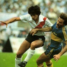 Tarih Boyunca Sürecek En Büyük Futbol Savaşı: River Plate - Boca Juniors Rekabeti