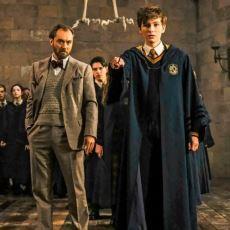 Fantastic Beasts: The Crimes of Grindelwald Fragmanlarından Filmde Olacağı Belli Olan Yaratıklar