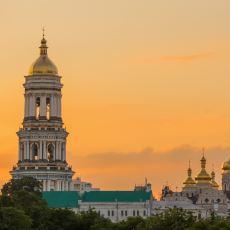 Kiev'de Ne Yenir, Ne İçilir, Neresi Gezilir Diye Merak Edenler İçin Gezi Rehberi
