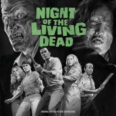 Zombi Filmleri Türünde Bir Devrim Yaratan Kült Film: Night of the Living Dead