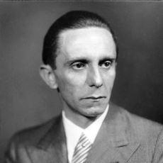 Hitler'in Propaganda Bakanı Joseph Goebbels'in Bugün Bile Geçerliliğini Koruyan Siyasi Tavsiyeleri