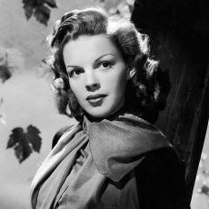 Judy Filmiyle Tekrar Gündeme Gelen Judy Garland Kimdir?