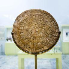 Gizemi Tam Olarak Çözülemeyen 3700 Senelik Orta Çağ Kalıntısı: Phaistos Diski