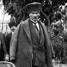 Atatürk'ün İç ve Dış Basında Türklüğün Simgelerinden Bozkurt ile Özdeşleştirilmesi