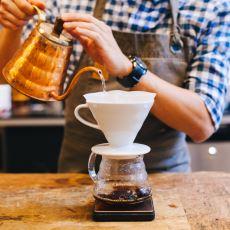 Filtre Kahve Tadından Daha Fazla Keyif Almanızı Sağlayabilecek Bir Demleme Tarifi
