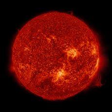 Güneş Gibi Yıldızlardan Çok Daha Uzun Süre Yaşayacak Yıldız Türü: Kızıl Cüceler