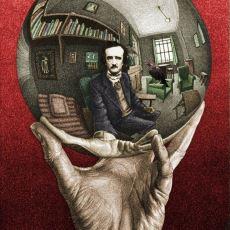 En Karanlık Hayallerin Mimarı Edgar Allan Poe İçin Dünya ve Türk Edebiyatından Gelen Şık Yorumlar
