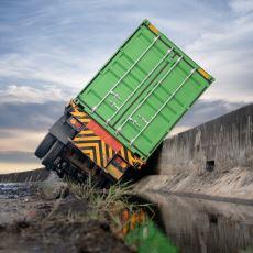 Çevresi Tırcı Dolu Bir Ağır Vasıta Tamircisinden: Tır Kazalarını Önlemek İçin Ne Yapmalı?