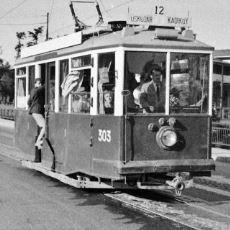 Atlı Arabalardan Marmaray'a: İstanbul'da Toplu Taşımanın Tarihi