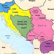 Sırp, Hırvat ve Boşnak Halkları Arasındaki Fark Nedir?