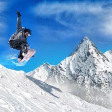 Bu Kış Snowboard Denemek İsteyenlere Tüm Detayları İle Yararlı İpuçları