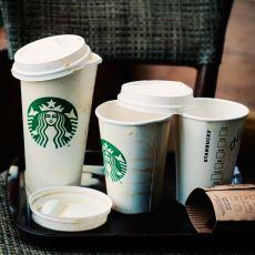 Starbucks'ın Yapıp da Diğerlerinin Yapamadığı Şey Ne?