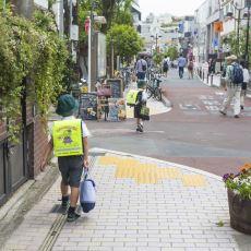 Japonya'da Çocuklar Okula Neden Tek Başlarına Gidiyorlar?