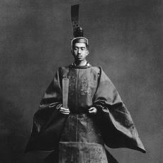 Japonların Gözünde Tanrıdan Farksız Olan Efsane İmparator: Hirohito