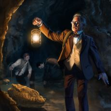 Jules Verne'ün Dünyanın Merkezine Yolculuk'ta Öncülediği Model: Çılgın Bilim Adamı