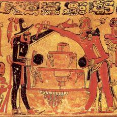Mayaların Geleneklerini Kapsayan İnsanlık Tarihinin En Eski Kutsal Kitaplarından: Popol Vuh