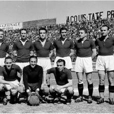 1949'da Uçakları Düşmeseydi İtalya'nın En Büyüklerinden Biri Olacak Olan Takım: Grande Torino