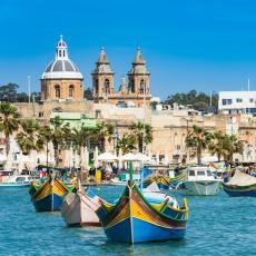Dil Okulu İçin Malta'yı Düşünenlere Altın Değerinde Tavsiyeler