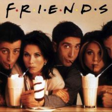 Efsane Dizi Friends Hakkında Muhtemelen Daha Önce Duymadığınız Şeyler