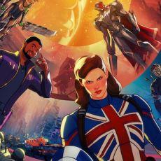 Marvel'ın En Çok Merak Edilen Projelerinden Biri Olan What If...? Fragman İncelemesi
